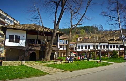 Градски бит @ Дечкова къща, Габрово | Габрово | Габрово | България