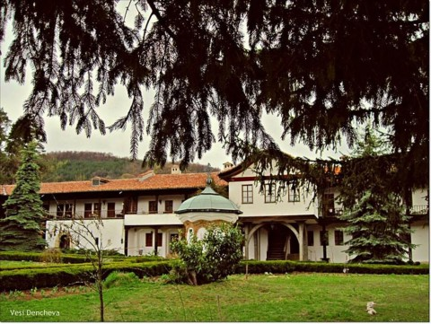 Соколски манастир