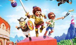 Playmobil: Филмът